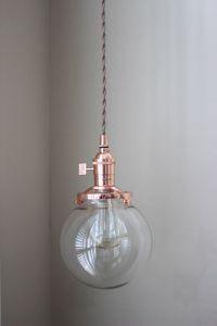 17 Best ideas about Plug In Pendant Light on Pinterest