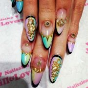 ideas dope nails