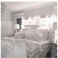25+ best White Bedding ideas on Pinterest