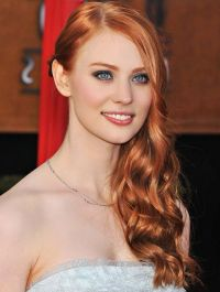 Hair Color Ideas, Strawberry Blonde Hair Dye: Beautiful ...