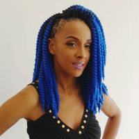 1000+ ideas about Tree Braids Hairstyles on Pinterest ...