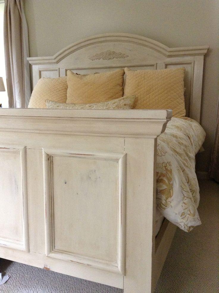 25 Best Ideas About Chalk Paint Bed On Pinterest Chalk