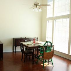 Houzz Living Room Paint Cindy Crawford Set This Is What The Sherwin Williams Creme Looks Like ...