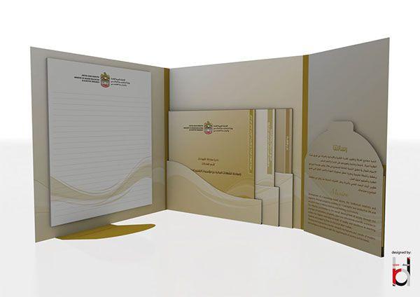 25 best ideas about Presentation Folder on Pinterest  Paper presentation Custom presentation