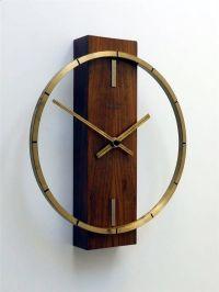 25+ Best Ideas about Wall Clocks on Pinterest | Designer ...