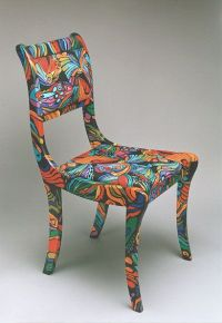 1000+ images about Artsy Painted Furniture on Pinterest ...