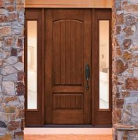 Residential Entry Doors | Exterior Front Entry Doors ...