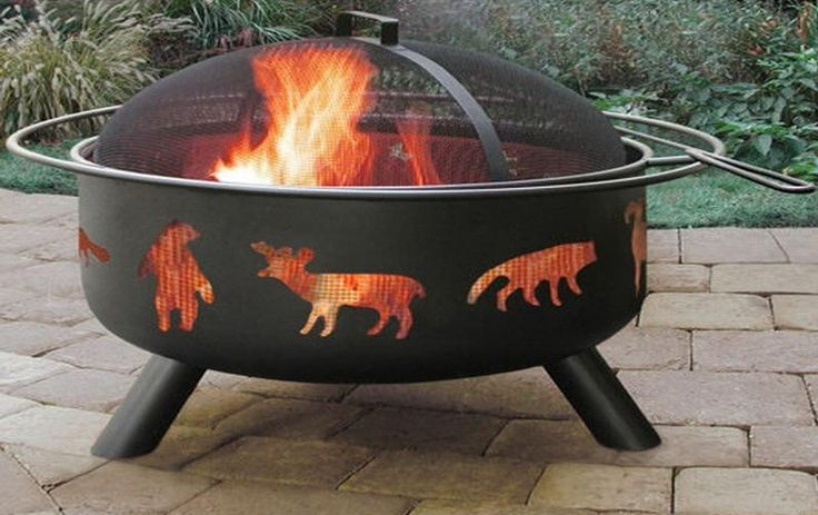 Coleman Fire Pit And Grill Lovely Coleman Outdoor Fireplace Grill 1000+ Images About The Most Famous Coleman Fire Pits On