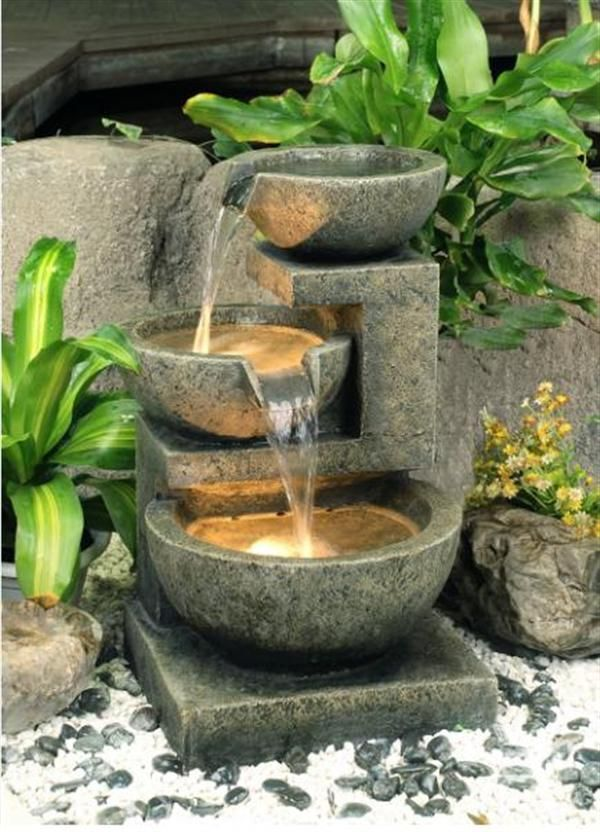 25 Best Ideas About Garden Fountains On Pinterest Diy Fountain