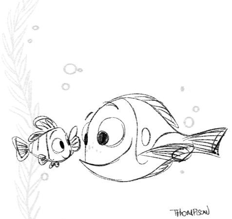 1000+ ideas about Finding Nemo Trailer on Pinterest