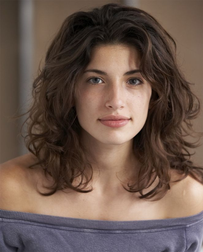 25 Best Ideas About Medium Wavy Hair On Pinterest Short Wavy