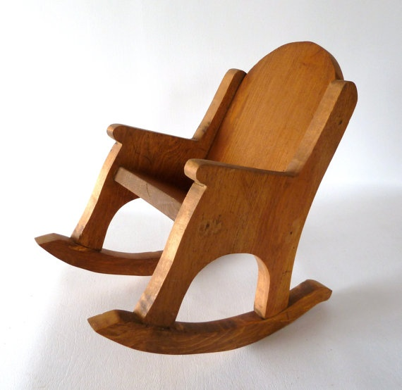 wooden chair with arms for toddler lounge chairs outdoor target free woodworking plans child rocking - projects &