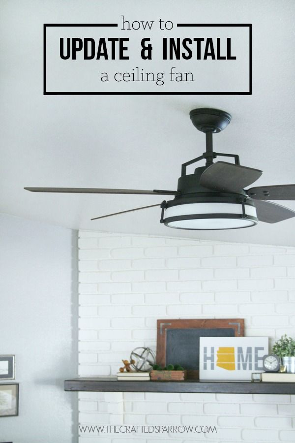 53 Best Images About Furniture Ceiling Fans On Pinterest