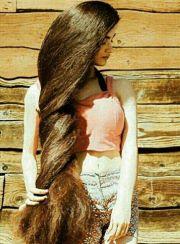 sta bilderna om long hair