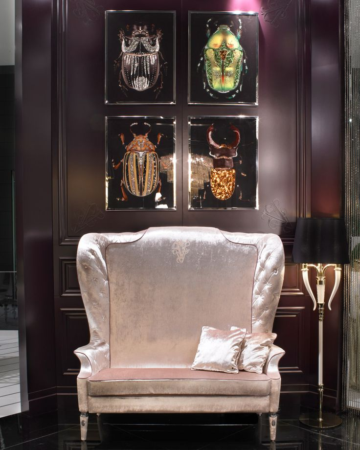"""""""Luxury Wall Art"""" """"Luxury Wall Decor"""" Ideas By InStyle Decor.com Hollywood, for more beautiful ..."""