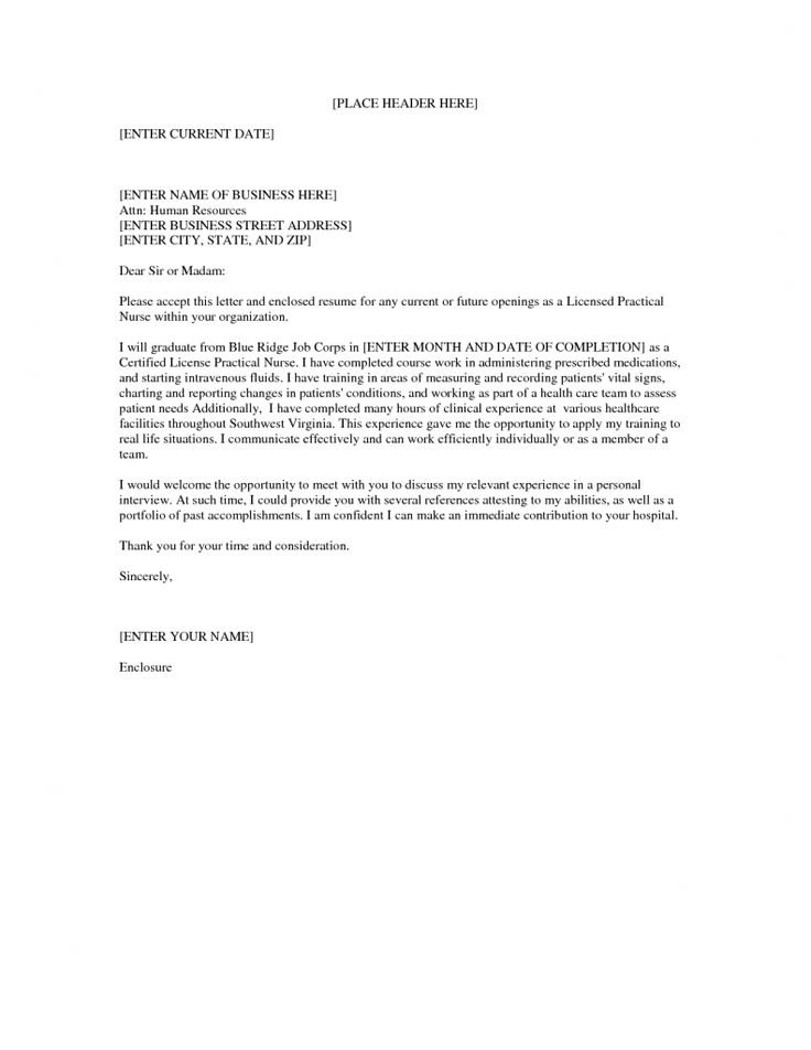 17 Best Ideas About Nursing Cover Letter On Rn Resume