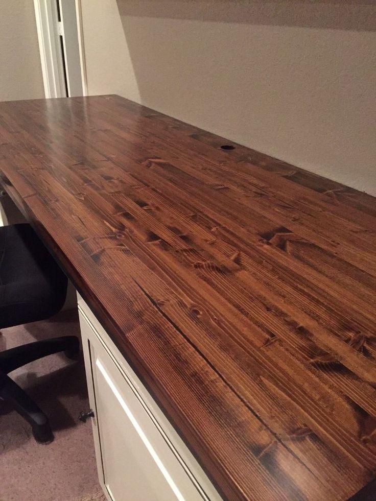 Best 20 Long Desk ideas on Pinterest  Basement office