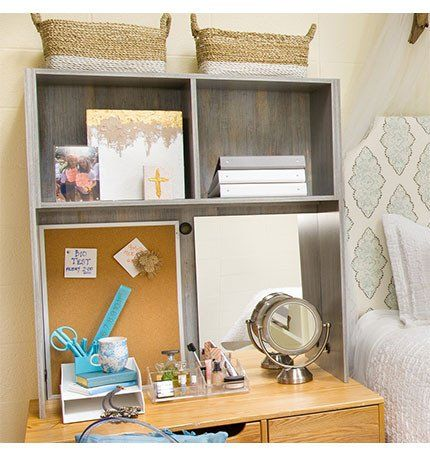 Best 25 Dorm Room Desk ideas on Pinterest  College dorm