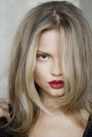 ash blonde color solution