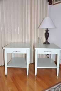 Mersman End Table With Drawer - WoodWorking Projects & Plans