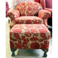 1000+ ideas about Overstuffed Chairs on Pinterest   Shabby ...