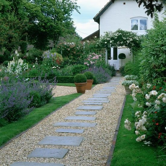 25 Best Garden Ideas Uk On Pinterest Formal Gardens House With