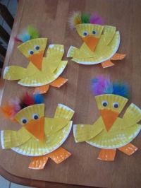9015 best images about Kid Crafts, Hand and Foot on ...