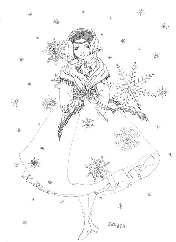 509 best Coloring pages mode people images on Pinterest