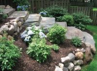 Backyard Landscaping | Pictures of Sloped Backyard ...