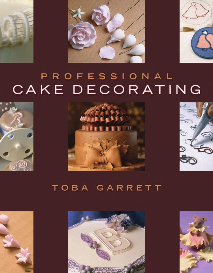 25 best ideas about Professional cake decorating on