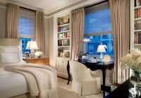 Bedrooms with Home Offices That Make Work Fun | Manhattan ...