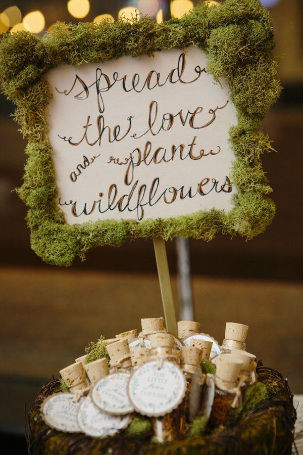 25 Best Ideas About Seed Wedding Favors On Pinterest Wedding
