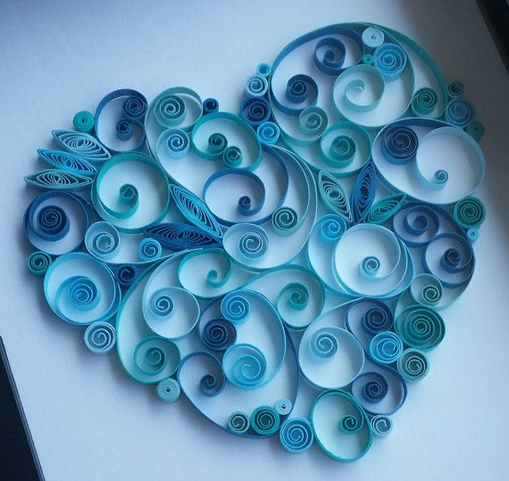 Patterns Quilling Print Free