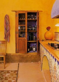 25+ Best Ideas about Mexican Style Kitchens on Pinterest ...
