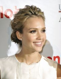 25+ best ideas about Celebrity updo on Pinterest ...