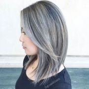 shades of grey silver and white