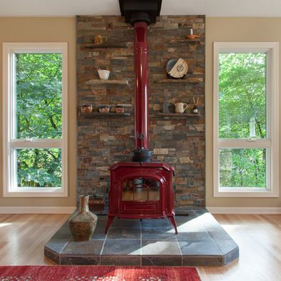 Wood Burning Fireplace Mantel Designs WoodWorking Projects Amp Plans