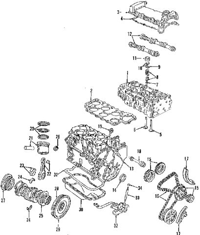 1996 Vr6 Engine Diagram