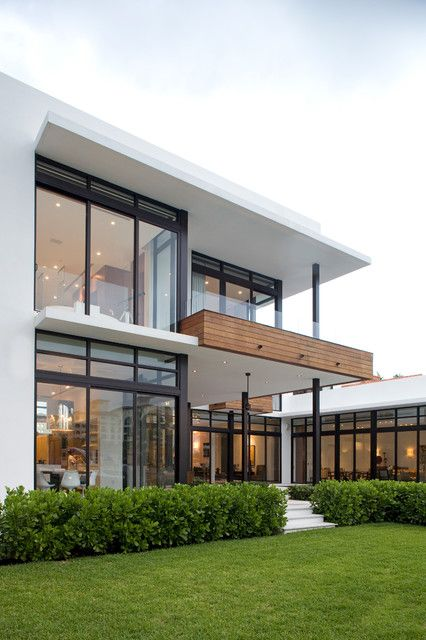 25 Best Ideas About Glass House Design On Pinterest Modern