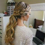 7 hair braids