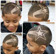design star haircuts barbering