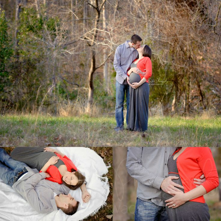 spring #maternity photography sessi