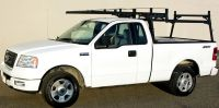 25+ best ideas about Truck Ladder Racks on Pinterest ...