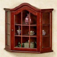 1000+ ideas about Curio Cabinets on Pinterest | Pulaski ...