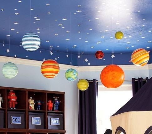 25 Best Ideas About Space Classroom On Pinterest Space