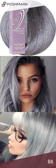 ion hair colors ideas