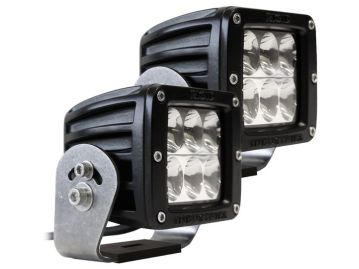 Rigid Industries LED Lighting | Leader in Off road LED light bars, truck LED lights, Marine LEDs, and Industrial LEDs