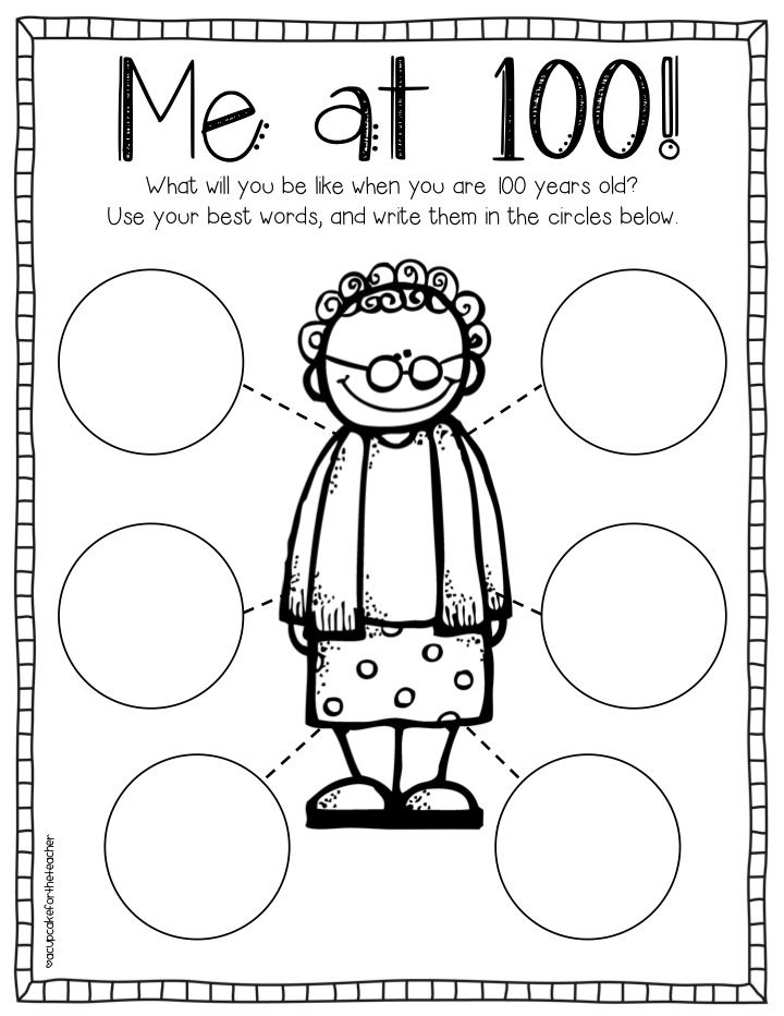 125 best images about 100th Day of School! on Pinterest