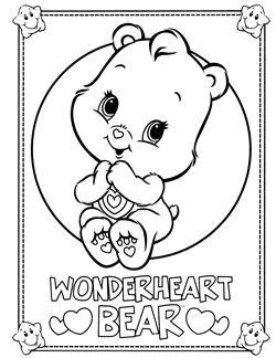 25+ best ideas about Care bear birthday on Pinterest