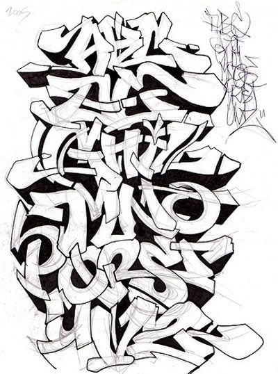 56 best images about SNORGUM: Graffitti Wall on Pinterest